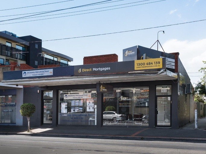 Photo of property at 697 Glen Huntly Road, CAULFIELD SOUTH